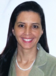Flavia Marchi - facial team doctor